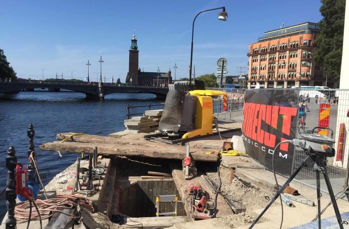 Riksdagen Stockholm